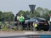 Politie schiet op auto na achtervolging autodief in Gasselte