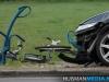 053_Politie houdt autodief na achtervolging aan in Gasselte 21-05-14