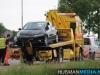 099_Politie houdt autodief na achtervolging aan in Gasselte 21-05-14
