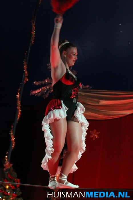 circus barani goes
