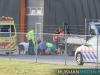 Bedrijfsongeval op gemeentewerf in Oude Pekela