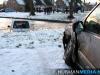 Auto te water in Wildervank