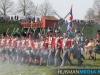 Duizenden bezoekers bij Slag om Bourtange