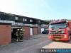 Dinsdagavond heeft brand gewoed op een zolder van een woning aan de Veemstede in Oude Pekela. De zolder raakte zwaar beschadigd.