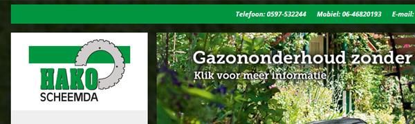 Hako-Scheemda.nl