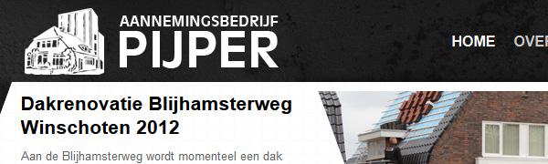 Pijperbouw.nl