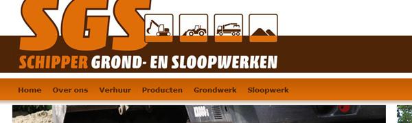 SGSWinschoten.nl