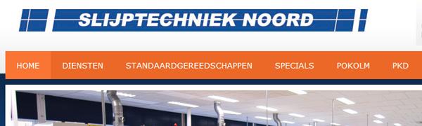 Slijptechniek-Noord.nl