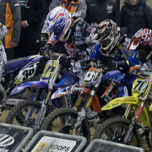 preview evenementregistratie dutch supercross zuidbroek