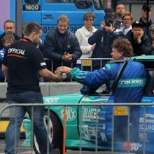 preview evenementregistratie verrassend racing stadskanaal