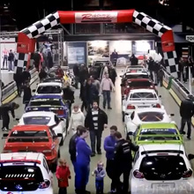 preview promo racing expo 2013