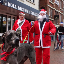 preview evenementvideo santa run winschoten