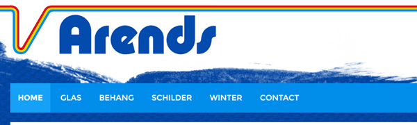 Schildersbedrijf-Arends.nl