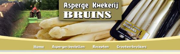 Asperges-Bruins.nl